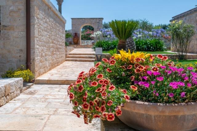 Alberobello Trulli Appartement Zwembad Algemeen 1