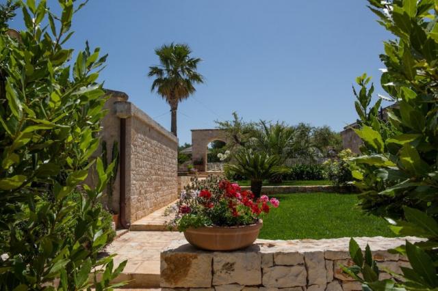 Alberobello Trulli Appartement Zwembad Algemeen 9