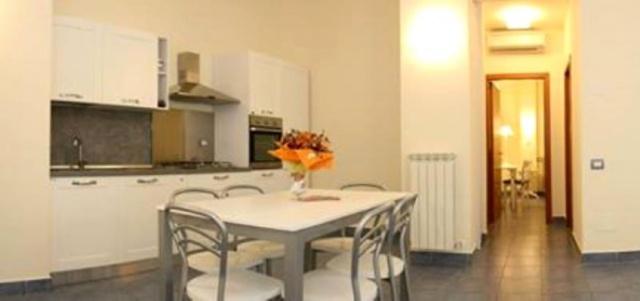 Appartamento Abruzzo 8a