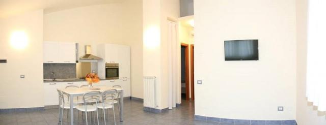 Appartamento Abruzzo 8e
