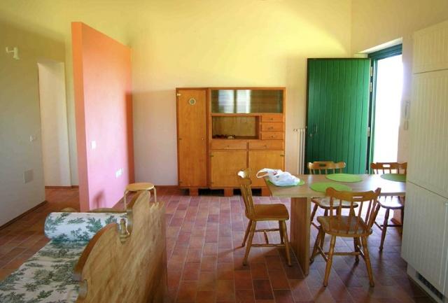 Appartement 12km Van Zee 24
