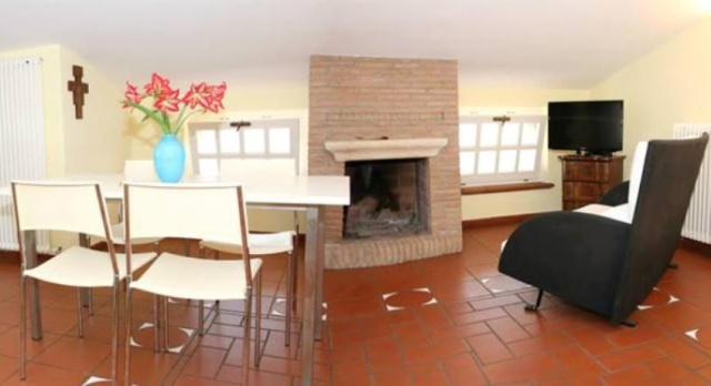 Appartement 2 Slaapkamers In Abruzzo Vlakbij Sant Omero 5g