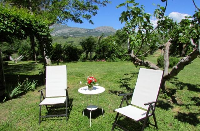 Appartement Agriturismo Abruzzo 7b