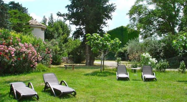 Appartement Agriturismo Abruzzo 8a