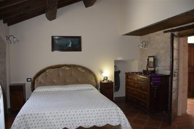 Appartement Agriturismo Zwembad 10