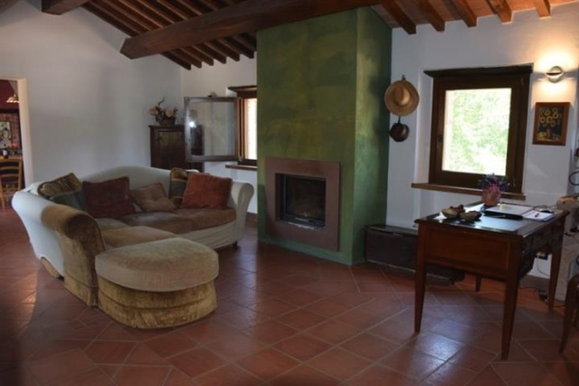 Appartement Agriturismo Zwembad 8