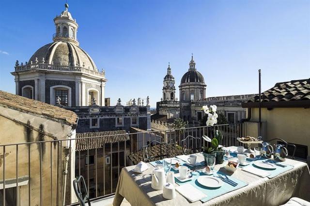Appartement Catania Sicilie 19