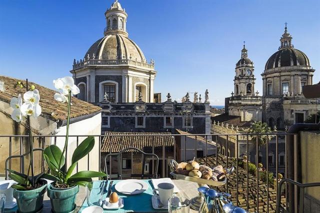 Appartement Catania Sicilie 20