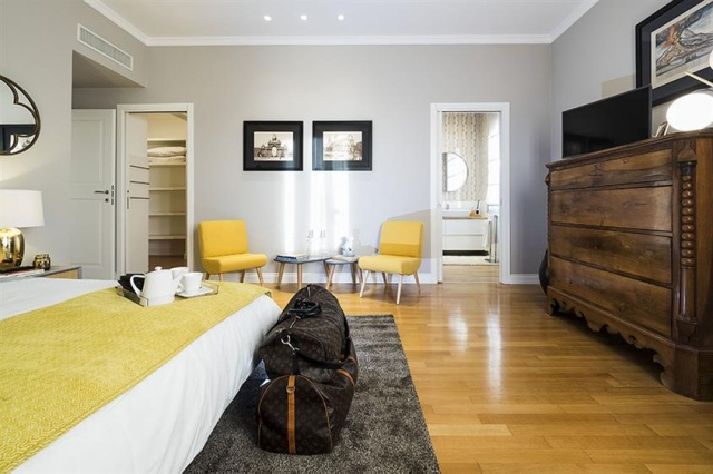 Appartement Catania Sicilie 25