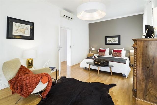 Appartement Catania Sicilie 30