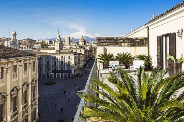 Appartement Catania Sicilie 4