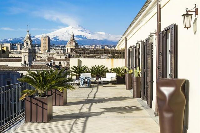 Appartement Catania Sicilie 5