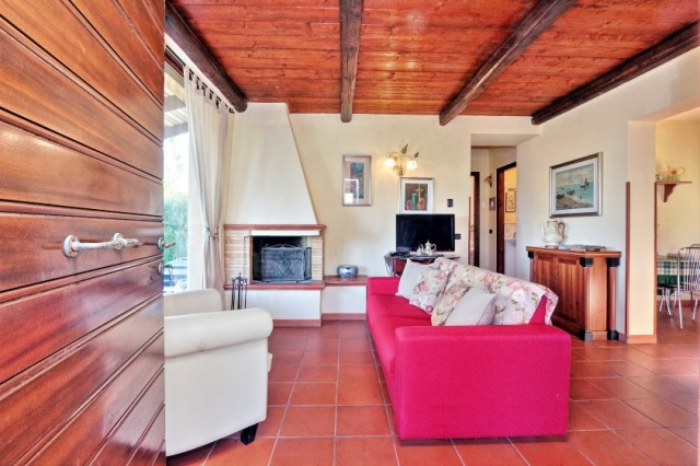 Appartement Le Marche Zwembad 1