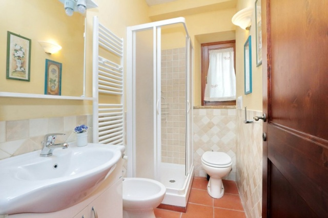 Appartement Le Marche Zwembad 10