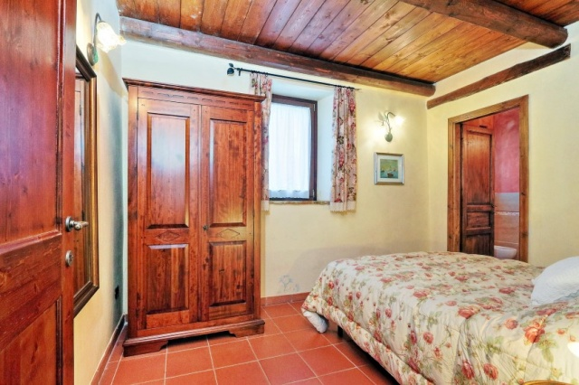 Appartement Le Marche Zwembad 11