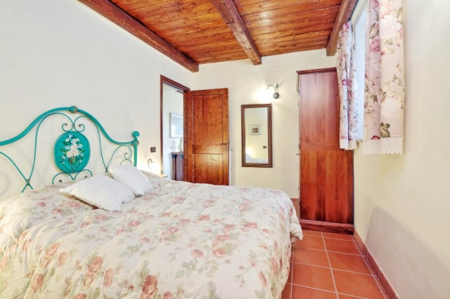 Appartement Le Marche Zwembad 12