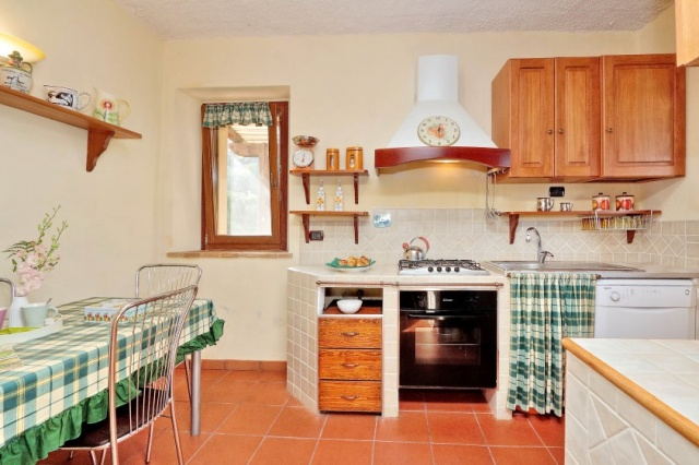 Appartement Le Marche Zwembad 5