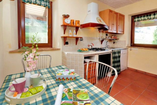 Appartement Le Marche Zwembad 7