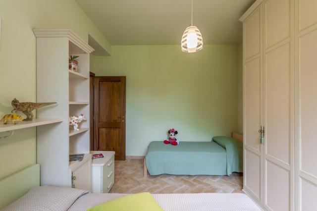Appartement Le Marche Vlakbij Zee LMV3370A Slaapkamer1