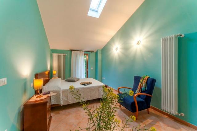 Appartement Le Marche Vlakbij Zee LMV3370B Slaapkamer1