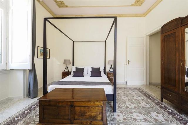 Appartement Noto Sicilie 14