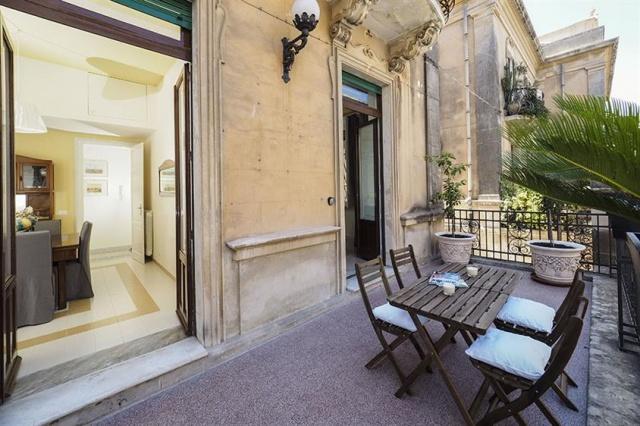 Appartement Noto Sicilie 3