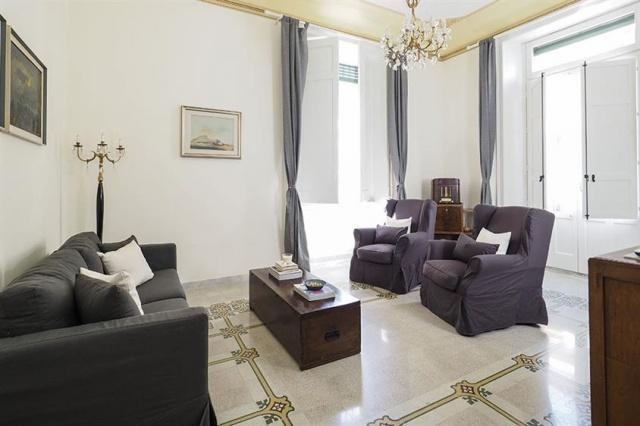 Appartement Noto Sicilie 6