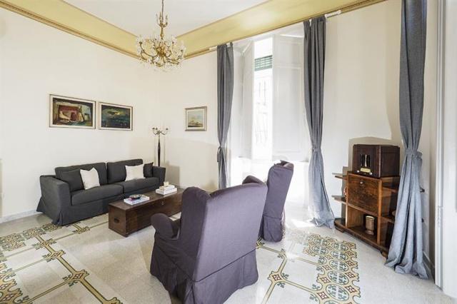 Appartement Noto Sicilie 7
