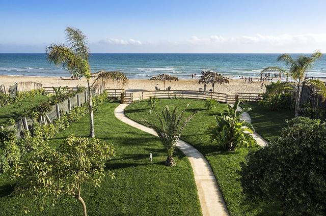 Appartement Aan Zee Sicilie 1