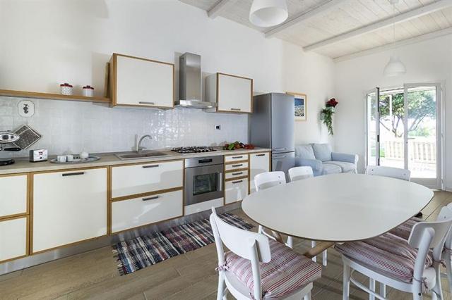 Appartement Aan Zee Sicilie 13