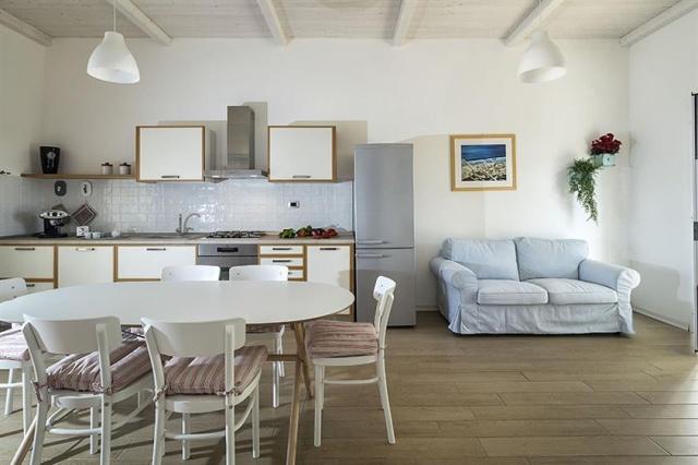 Appartement Aan Zee Sicilie 14