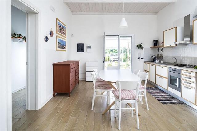 Appartement Aan Zee Sicilie 15