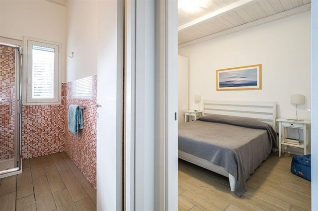 Appartement Aan Zee Sicilie 20