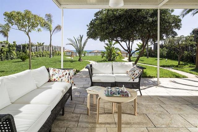 Appartement Aan Zee Sicilie 24