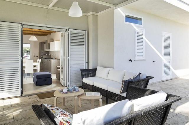 Appartement Aan Zee Sicilie 26