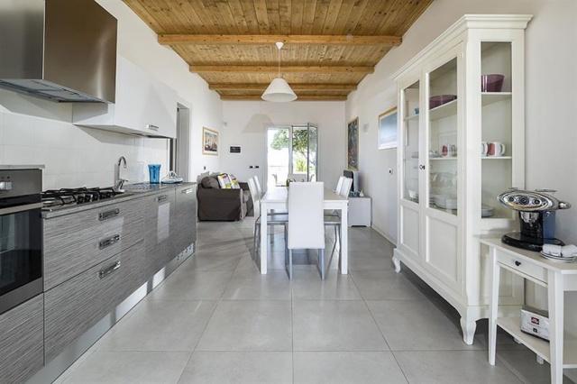 Appartement Aan Zee Sicilie 31