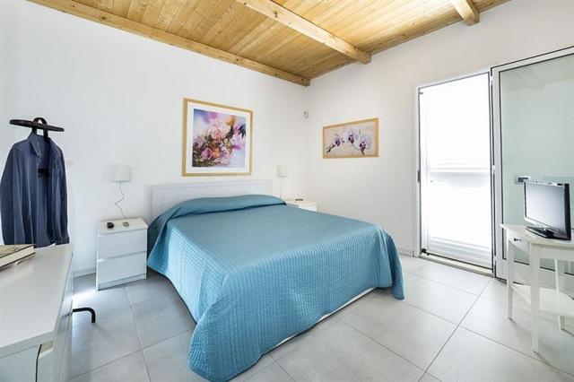 Appartement Aan Zee Sicilie 32