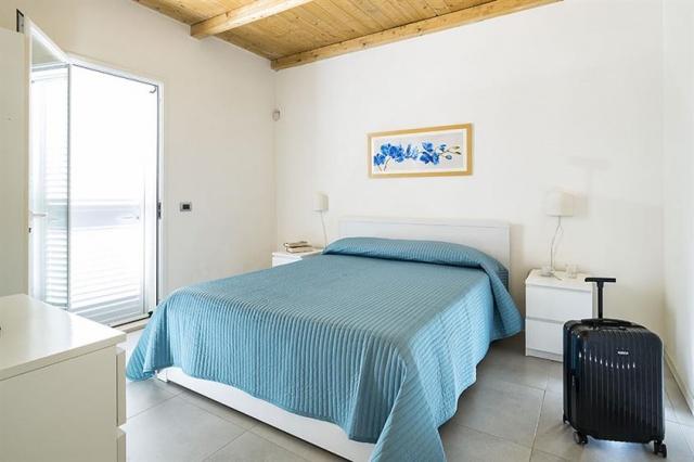 Appartement Aan Zee Sicilie 36