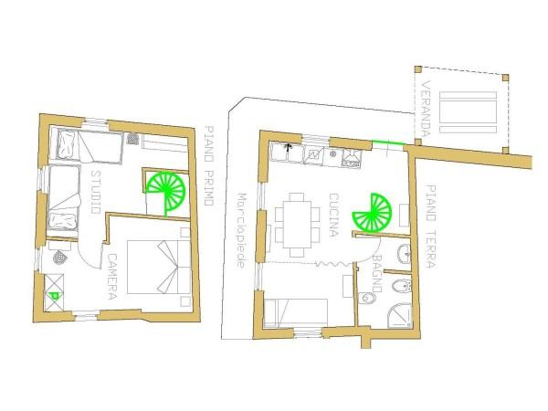 Appartement Agriturismo Le Marche 41