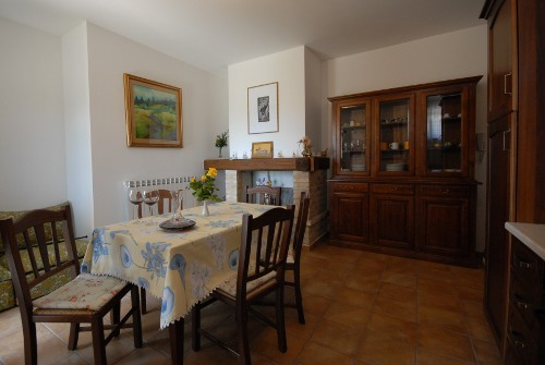 Appartement Agriturismo Zwembad Le Marche 5