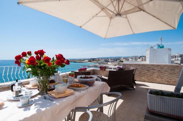 Appartement Direct Aan Zee Puglia 10