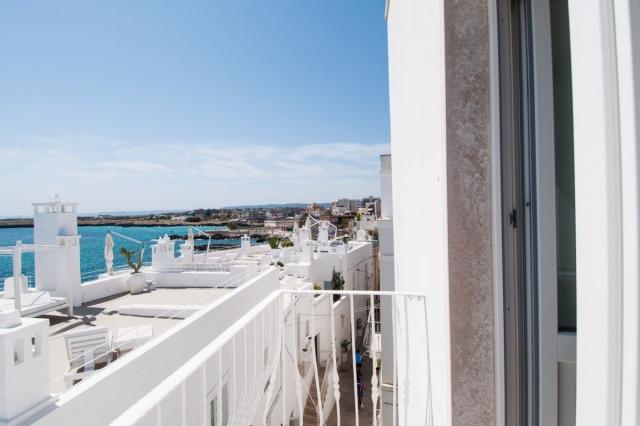 Appartement Direct Aan Zee Puglia 12