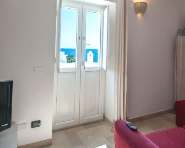 Appartement Direct Aan Zee Puglia 13