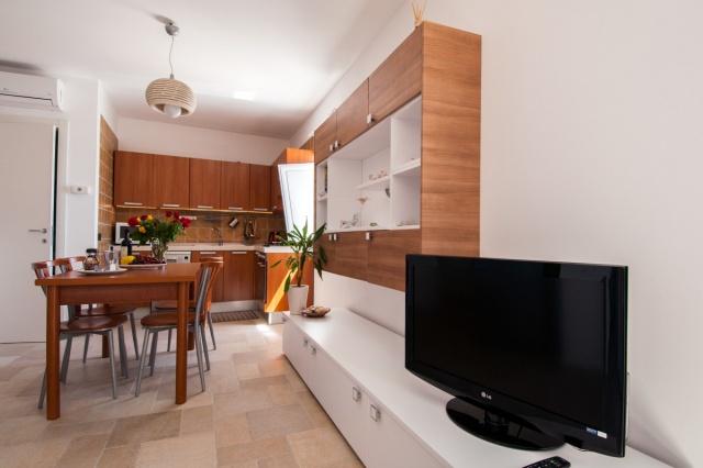 Appartement Direct Aan Zee Puglia 16