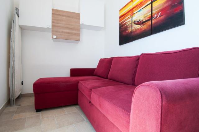 Appartement Direct Aan Zee Puglia 17