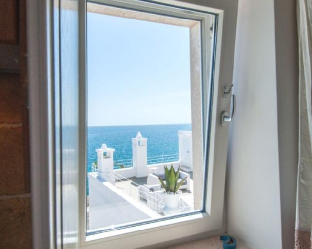 Appartement Direct Aan Zee Puglia 20