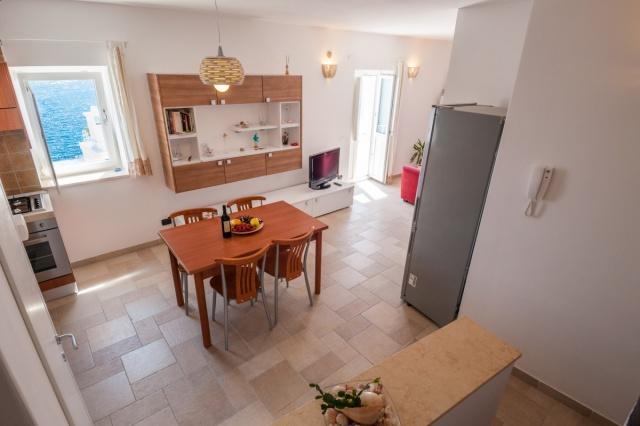 Appartement Direct Aan Zee Puglia 21