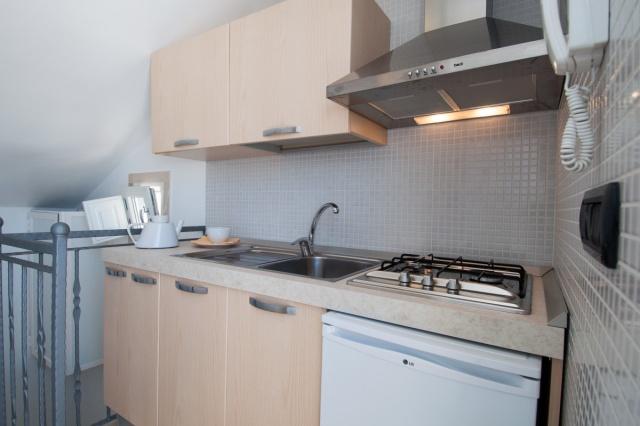 Appartement Direct Aan Zee Puglia 22