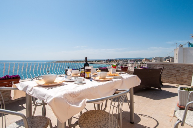 Appartement Direct Aan Zee Puglia 7