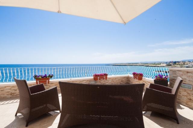 Appartement Direct Aan Zee Puglia 9